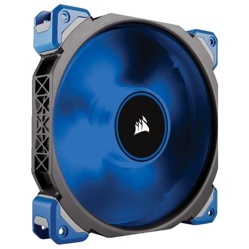 Система охлаждения для корпуса Corsair ML140 PRO LED Blue