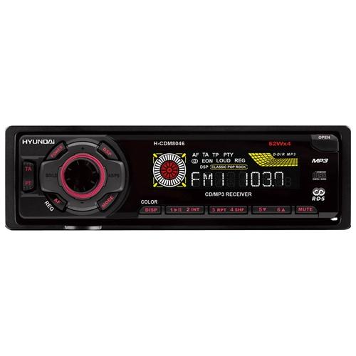 Автомагнитола Hyundai H-CDM8046