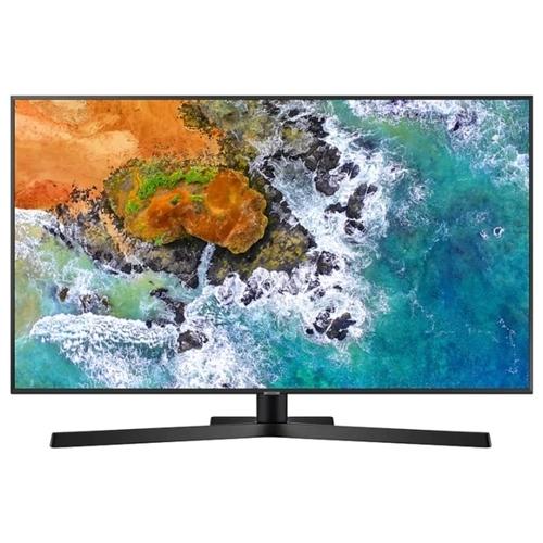 Телевизор Samsung UE43NU7400U