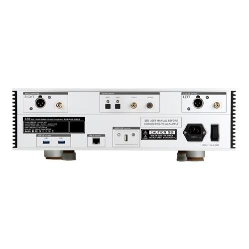 Сетевой аудиоплеер Aurender A30