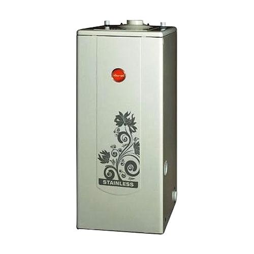 Газовый котел Kiturami STSG 21 GAS 24.4 кВт двухконтурный