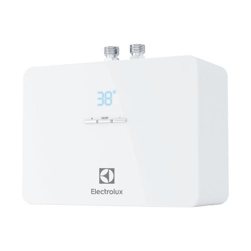 Проточный электрический водонагреватель Electrolux NPX6 Aquatronic Digital