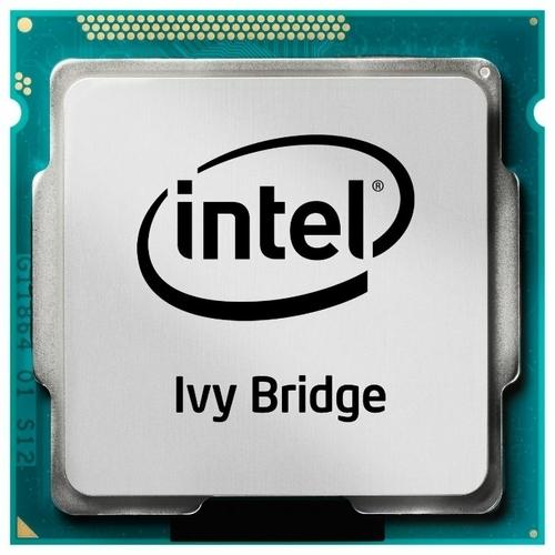Процессор Intel Celeron G1620 Ivy Bridge (2700MHz, LGA1155, L3 2048Kb)