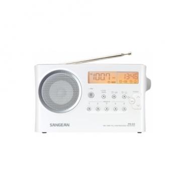 Радиобудильник Sangean PR-D4