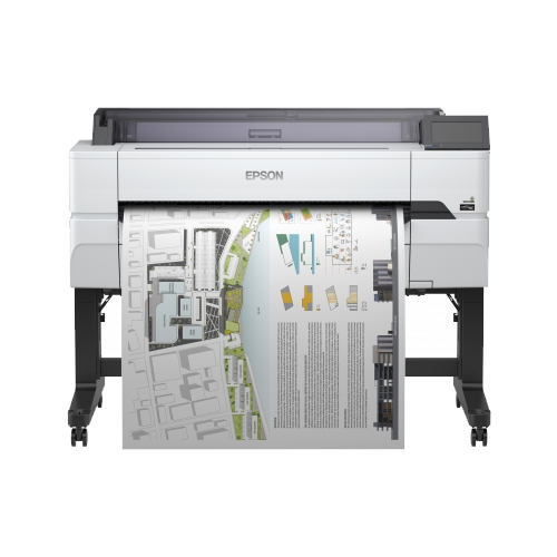 Принтер Epson SureColor SC-T5400