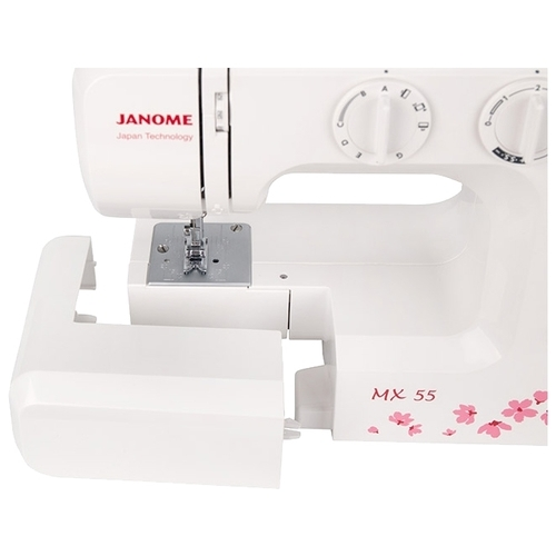 Швейная машина Janome MX 55