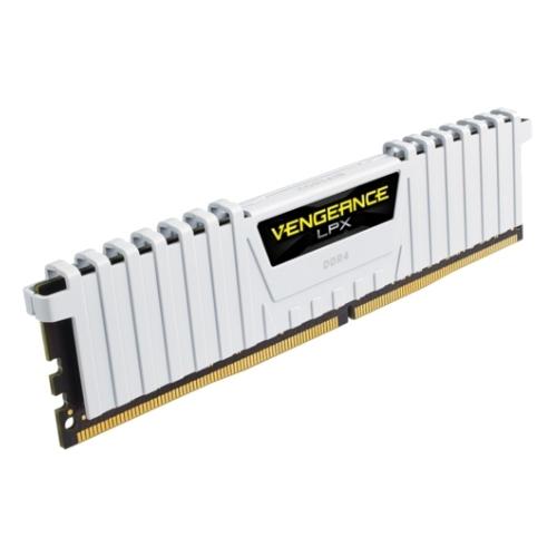 Оперативная память 8 ГБ 2 шт. Corsair CMK16GX4M2A2666C16W