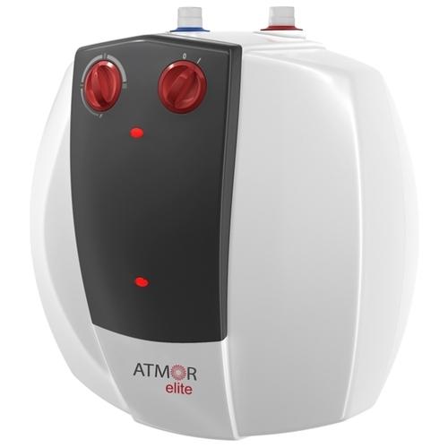 Накопительный электрический водонагреватель Atmor Elite GCU 10 15