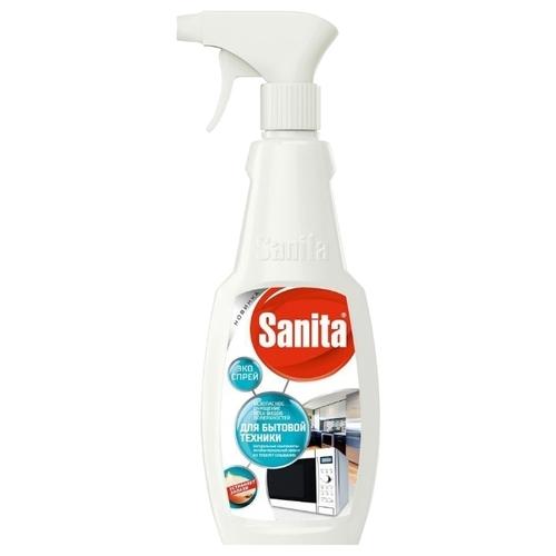 Спрей для мытья кухонной техники Sanita