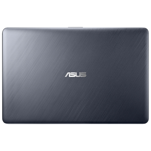 "Ноутбук ASUS VivoBook X543UA-DM1467 (Intel Pentium 4417U 2300 MHz/15.6""/1920x1080/4GB/500GB HDD/DVD-RW/Intel UHD Graphics 610/Wi-Fi/Bluetooth/Endless OS)"