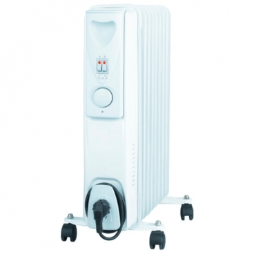 Масляный радиатор Teplox РМ15-07Л