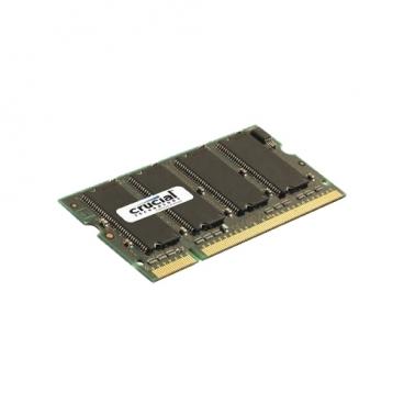 Оперативная память 2 ГБ 1 шт. Crucial CT25664AC800