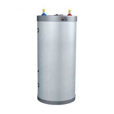 Накопительный косвенный водонагреватель ACV Comfort 130