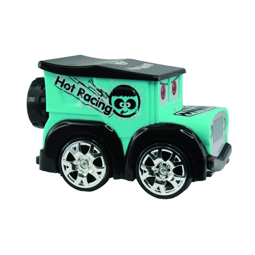 Легковой автомобиль KidzTech Hot Racing 6618-871 (87011) 18 см
