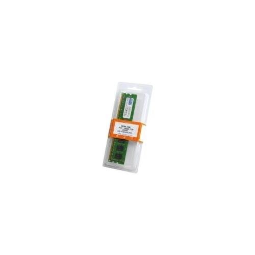 Оперативная память 4 ГБ 1 шт. GoodRAM GR1333D364L9/4G