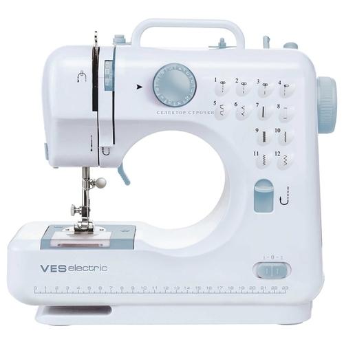 Швейная машина VES 500-BL