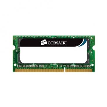 Оперативная память 4 ГБ 1 шт. Corsair CMSA4GX3M1A1066C7