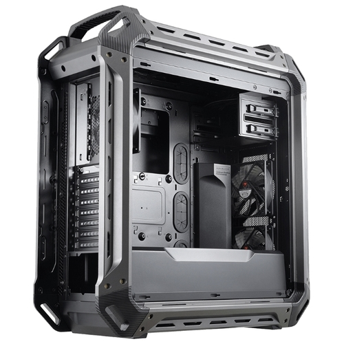 Компьютерный корпус COUGAR Panzer MAX Black