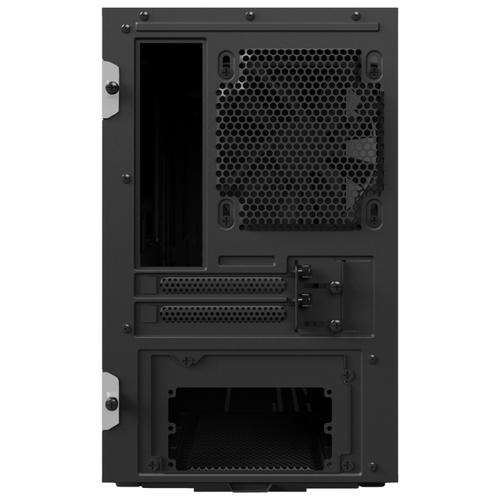 Компьютерный корпус NZXT H200 Black/white