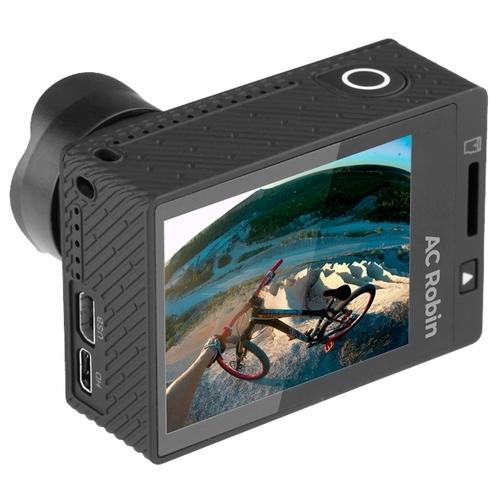 Экшн-камера AC Robin Zed5 SE