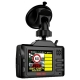 Видеорегистратор с радар-детектором SHO-ME COMBO Super Smart, GPS, ГЛОНАСС