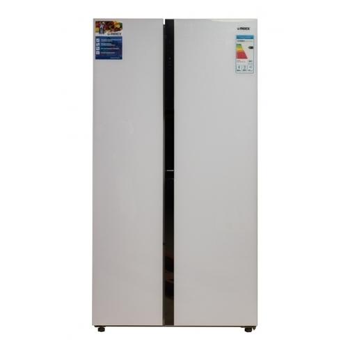 Холодильник REEX RF-SBS 17557 DNF IWGL