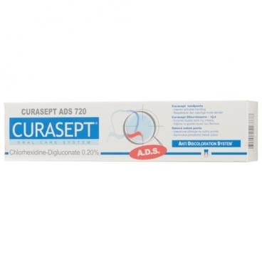 Зубная паста Curaprox Curasept ADS 720, мята