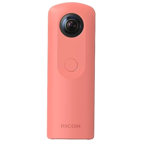 Экшн-камера Ricoh Theta SC