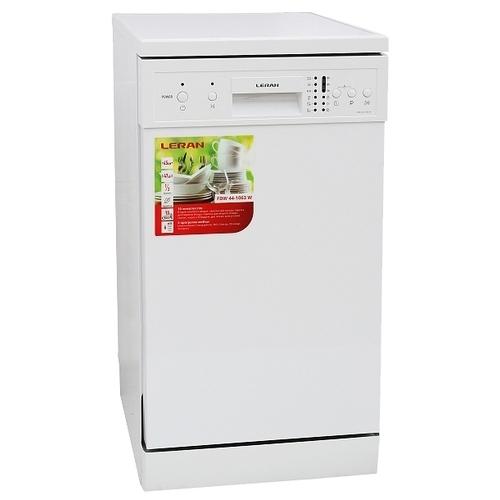 Посудомоечная машина Leran FDW 44-1063 W