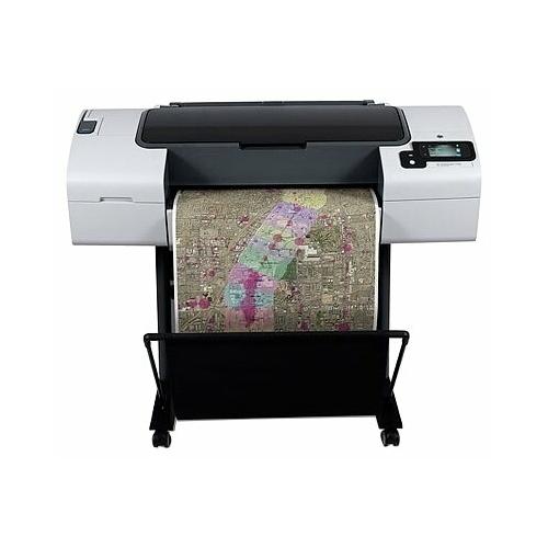 Принтер HP Designjet T790 PostScript 610 mm (CR648A)