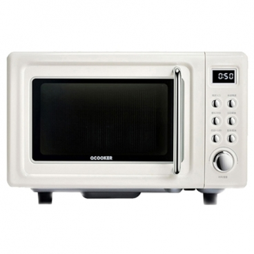 Микроволновая печь Xiaomi Qcooker Retro Tablet Microwave