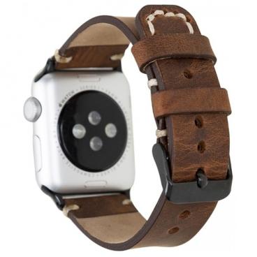 Bouletta Кожаный ремешок для Apple Watch 38/40 мм (G2)