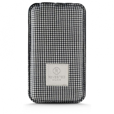 Аккумулятор Revested Power Bank Pied de Poule (Houndstooth) 4000 mAh