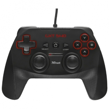 Геймпад Trust GXT 540 Wired Gamepad