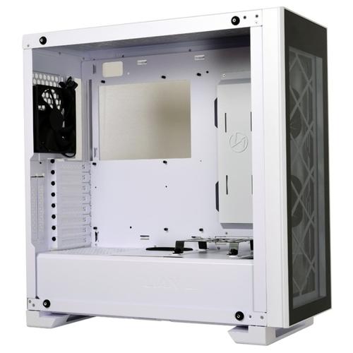 Компьютерный корпус Lian Li Alpha 330W White