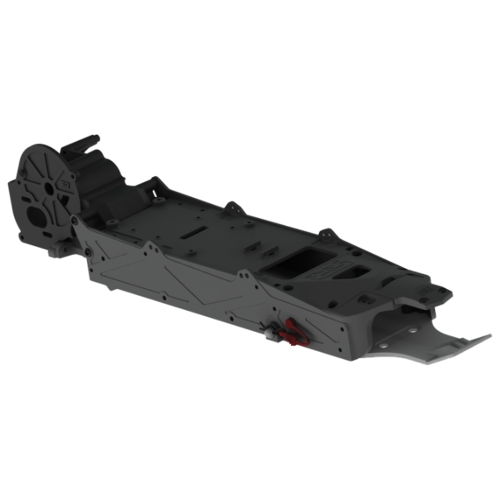 Багги Arrma Raider BLS (AR102613/AR102614) 1:10 40 см