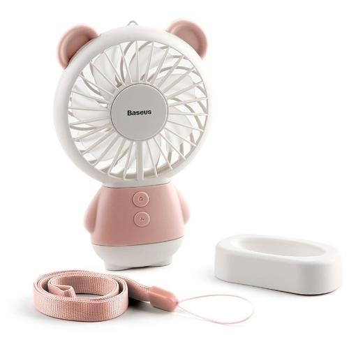 Портативный вентилятор Baseus Dharma Bear Fan