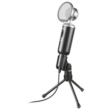 Микрофон Trust Madell