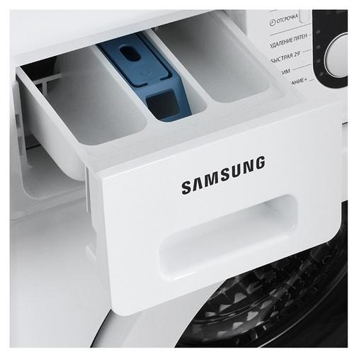 Стиральная машина Samsung WF8590NLW8