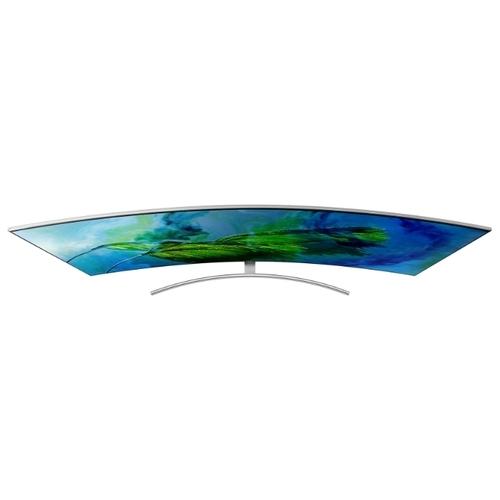 Телевизор QLED Samsung QE55Q8CAM