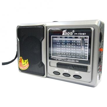 Радиоприемник Fepe FP-1781BT
