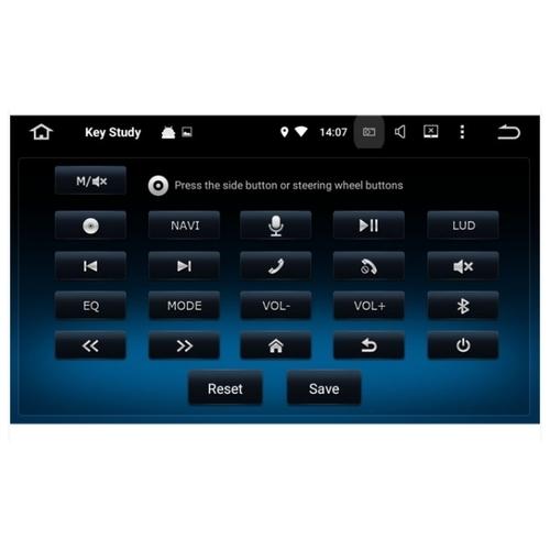 Автомагнитола ROXIMO 4G RX-1126 Toyota Land Cruiser Prado 150, 2017 (Android 6.0)