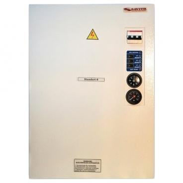 Электрический котел Savitr Standart 7.5 7.5 кВт одноконтурный
