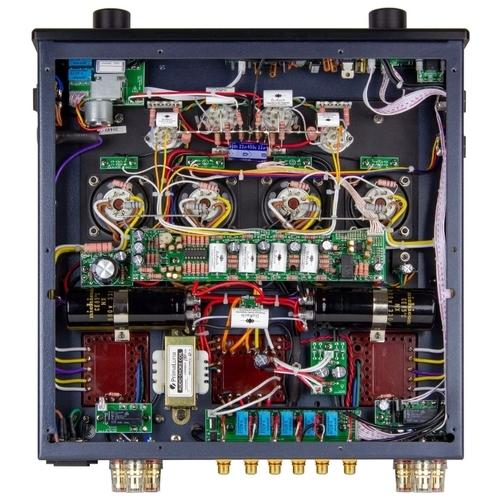 Интегральный усилитель PrimaLuna EVO 200 Integrated