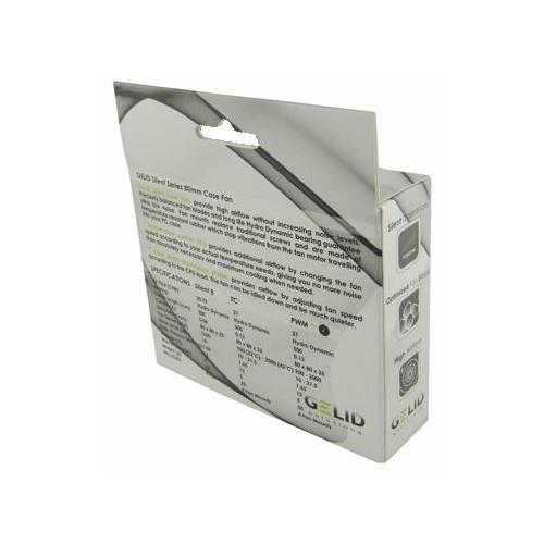 Система охлаждения для корпуса GELID Solutions Silent 8 PWM