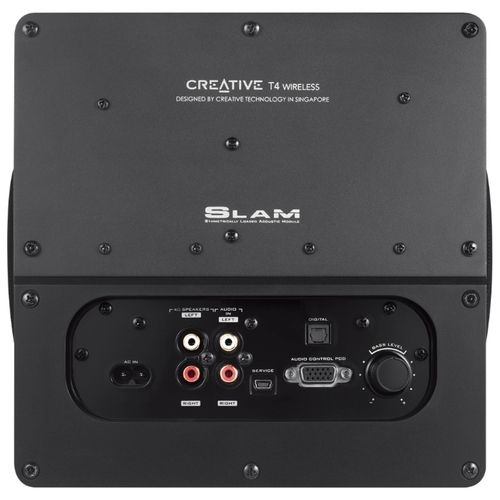 Компьютерная акустика Creative T4 Wireless