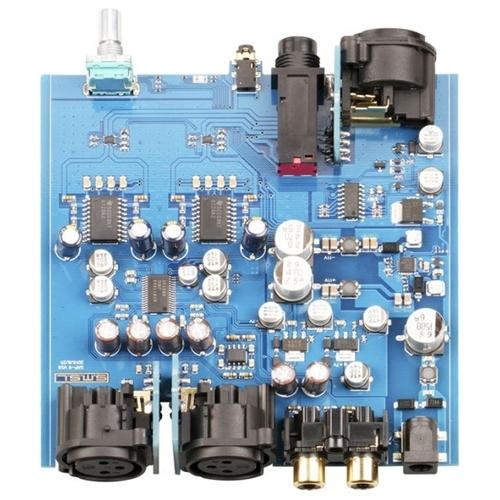 Усилитель для наушников S.M.S.L SAP-9