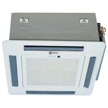 Кассетный кондиционер Quattroclima QV-I18CA / QN-I18UA