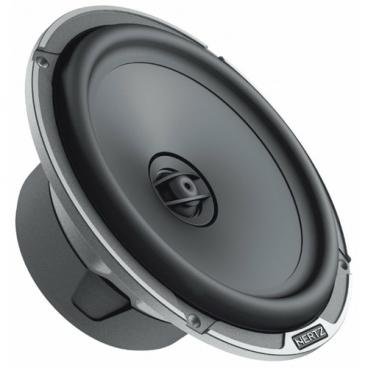 Автомобильная акустика Hertz MPX 165.3 PRO
