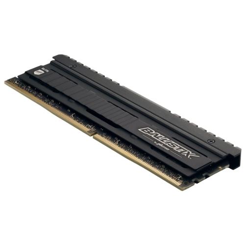 Оперативная память 8 ГБ 1 шт. Ballistix BLE8G4D34AEEAK